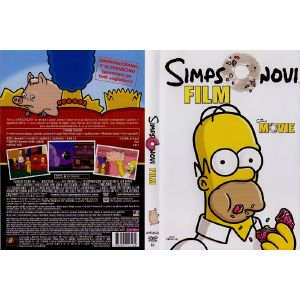 SIMPSONOVI, FILM (SIMPSONS THE MOVIE)