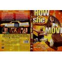 HOW SHE MOVE-DVD