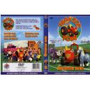 TRACTOR TOM-DVD
