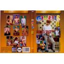 GIRLIES 8-DVD