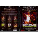 HISTORY OF FOOTBALL DISC 3 + 4-DVD