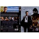 CASINO ROYAL-DVD