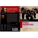 FOUR MUSKEETERS-DVD