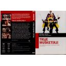 THREE MUSKETEERS-DVD
