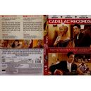 CADILLAC RECORDS-DVD